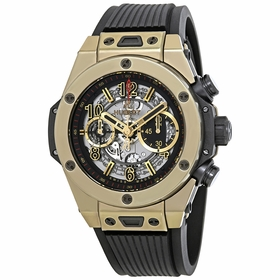Hublot 411.MX.1138.RX Big Bang Unico Mens Chronograph Automatic Watch