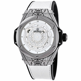 Hublot 415.NX.2027.VR.MXM18 Big Bang Sang Bleu Mens Automatic Watch