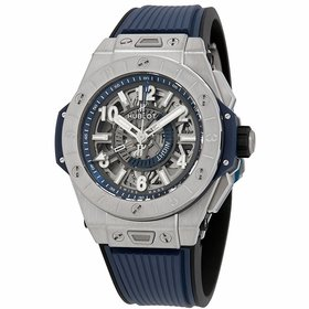 Hublot 471.NX.7112.RX Big Bang Unico Mens Automatic Watch