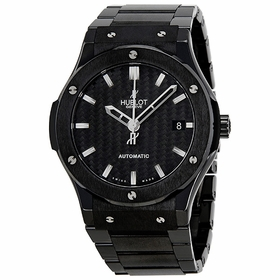 Hublot 511.CM.1770.CM Classic Fusion Mens Automatic Watch