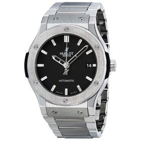 Hublot 511.NX.1170.NX Classic Fusion Mens Automatic Watch