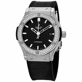 Hublot 511.ZX.1170.LR.1104 Classic Fusion Zirconium Mens Automatic Watch