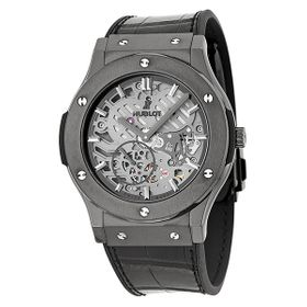 Hublot 515.CM.0140.LR Classic Fusion Mens Hand Wind Watch