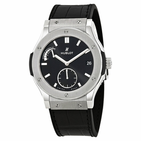 Hublot 516.NX.1470.LR Classic Fusion Mens Hand Wind Watch