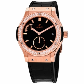 Hublot 516.OX.1480.LR.1104 Classic Fusion Mens Hand Wind Watch