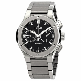 Hublot 520.NX.1170.NX Classic Fusion Mens Chronograph Automatic Watch