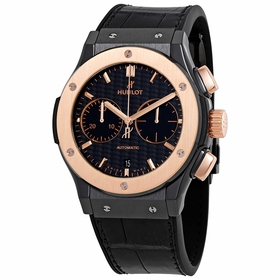 Hublot 521.CO.1781.LR Classic Fusion Mens Chronograph Automatic Watch