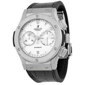 Hublot 521.NX.2610.LR Classic Fusion Mens Chronograph Automatic Watch
