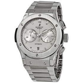Hublot 521.NX.2610.NX Classic Fusion Mens Chronograph Automatic Watch