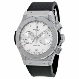 Hublot 521.NX.2610.RX Classic Fusion Mens Chronograph Automatic Watch