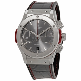 Hublot 521.NX.7070.LR.PLP15 Classic Fusion Mens Chronograph Automatic Watch