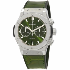 Hublot 521.NX.8970.LR Classic Fusion Mens Chronograph Automatic Watch