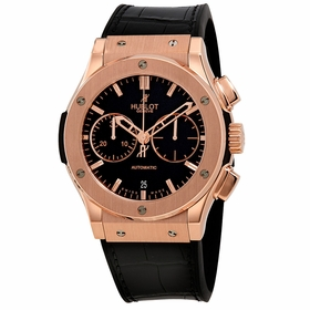 Hublot 521.OX.1180.LR Classic Fusion Mens Chronograph Automatic Watch