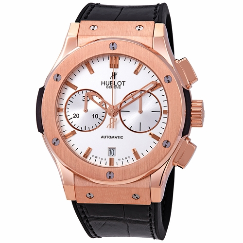 Hublot 521.OX.2610.LR Classic Fusion Mens Chronograph Automatic Watch