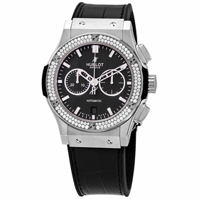 Hublot 541.NX.1170.LR.1104 Classic Fusion Mens Chronograph Automatic Watch