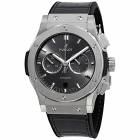 Hublot 541.NX.7070.LR Classic Fusion Mens Chronograph Automatic Watch