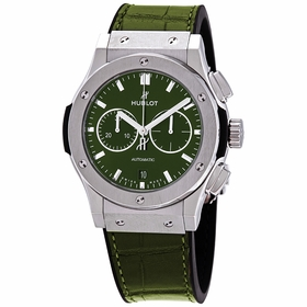 Hublot 541.NX.8970.LR Classic Fusion Mens Chronograph Automatic Watch