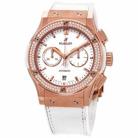 Hublot 541.OE.2080.LR.1104 Classic Fusion Ladies Chronograph Automatic Watch