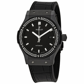 Hublot 542.CM.1171.LR.1104 Classic Fusion Mens Automatic Watch