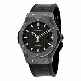 Hublot 542.CM.1770.LR Classic Fusion Mens Automatic Watch