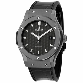 Hublot 542.CM.1771.LR Classic Fusion Mens Automatic Watch