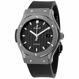 Hublot 542.CM.1771.RX Classic Fusion Mens Automatic Watch