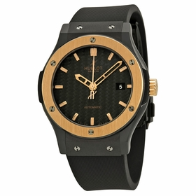 Hublot 542.CO.1780.RX Classic Fusion Ceramic King Gold Mens Automatic Watch