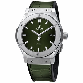 Hublot 542.NX.8970.LR Classic Fusion Mens Automatic Watch