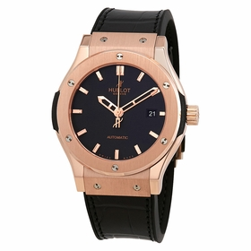 Hublot 542.OX.1180.LR Classic Fusion Mens Automatic Watch