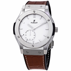 Hublot 545.NX.2210.LR Classic Fusion Mens Automatic Watch