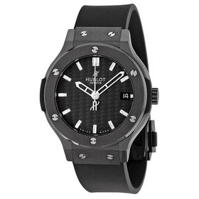 Hublot 561.CM.1770.RX Classic Fusion Mens Quartz Watch