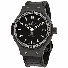 Hublot 565.CM.1170.LR.1104 Classic Fusion Mens Automatic Watch