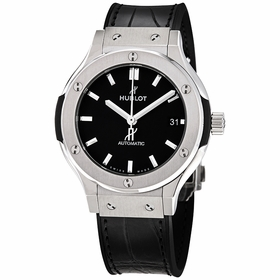 Hublot 565.NX.1171.LR Classic Fusion Mens Automatic Watch