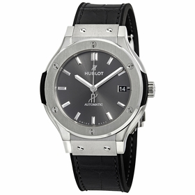 Hublot 565.NX.7071.LR Classic Fusion Mens Automatic Watch