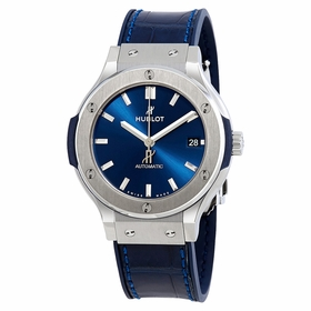 Hublot 565.NX.7170.LR Classic Fusion Mens Automatic Watch