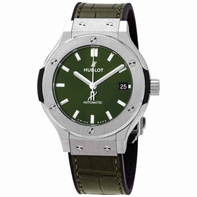 Hublot 565.NX.8970.LR Classic Fusion Mens Automatic Watch