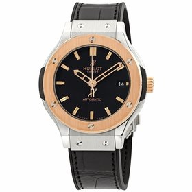 Hublot 565.ZP.1180.LR Classic Fusion Mens Automatic Watch