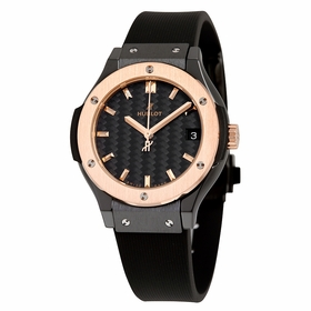 Hublot 581.CO.1781.RX Classic Fusion Ladies Quartz Watch