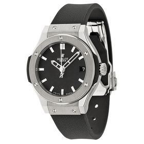 Hublot 581.NX.1170.RX Classic Fusion Ladies Quartz Watch