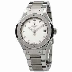 Hublot 581.NX.2610.NX Classic Fusion Ladies Quartz Watch