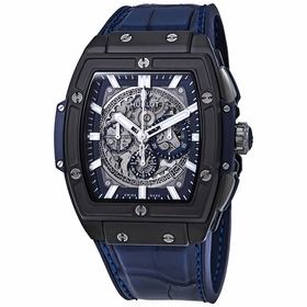 Hublot 601.CI.7170.LR Chronograph Automatic Watch