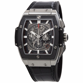 Hublot 601.NM.0173.LR Spirit of Big Bang Mens Chronograph Automatic Watch