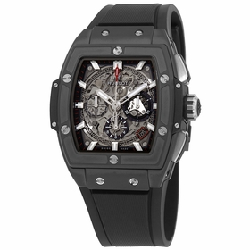 Hublot 641.CI.0173.RX Spirit Of Big Bang Black Magic Mens Chronograph Automatic Watch