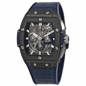 Hublot 641.CI.7170.LR Spirit of Big Bang Mens Chronograph Automatic Watch