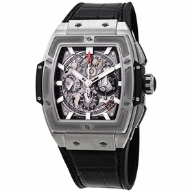 Hublot 641.NX.0173.LR Spirit of Big Bang Mens Chronograph Automatic Watch