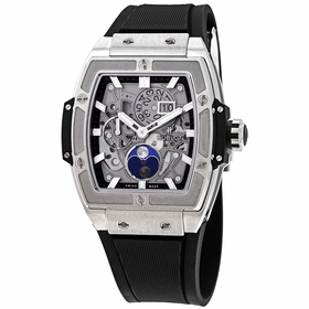 Hublot 647.NX.1137.RX Spirit of Big Bang Moonphase Mens Automatic Watch