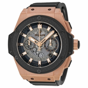 Hublot 701.OQ.0180.RX King Power Unico Mens Chronograph Automatic Watch
