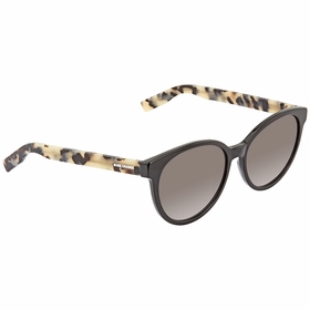 Hugo Boss BO0195S-07KI00-55  Ladies  Sunglasses