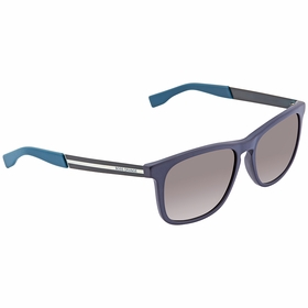 Hugo Boss BO0245S-0QWK00-54 B0245S Mens  Sunglasses