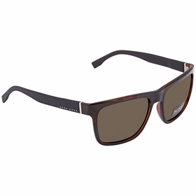 Hugo Boss BOSS0918-Z2INR-56 B0918 Mens  Sunglasses